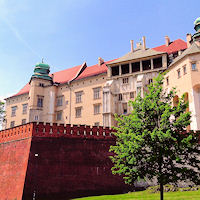 Krakow: Wawel Royal Castle